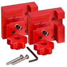 BOX CLAMP - M2 - PAIR