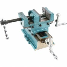 "3"" CROSS SLIDING VISE"