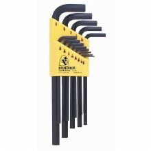 13PC SAE L WRENCH SET