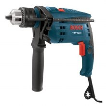 "120V 1/2"" Single Speed Hammer Drill"