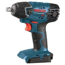 18V Bare Impact Wrench  -No Batteries