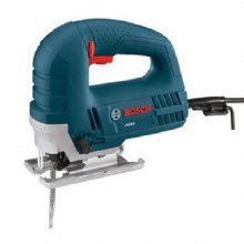 120V TOP-HANDLE JIGSAW