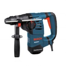 1-1/8 SDS-plus® Rotary Hammer