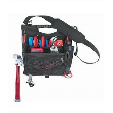 21 PKT ELECTRICIANS TOOL POUCH