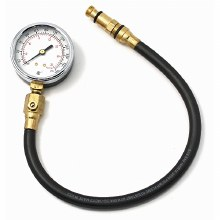 FLEX HOSE COMPRESSION TESTER