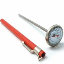 D-Bi -Metal Thermometer CARDED
