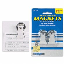 2PK MAGNETIC HANDY CLIPS