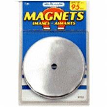95LB ROUND BASE MAGNET