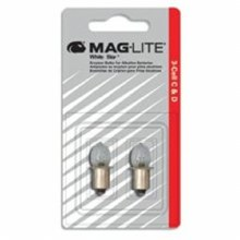 BULB, 3 CELL C&D MAGLITE