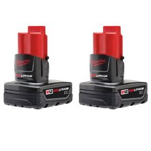M12 XC3.0 BATTERY 2-PACK