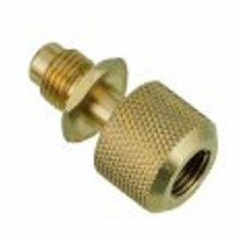 R12 AUTOMATIC SHUT OFF VALVE