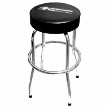 STOOL W/ SWIVEL SEAT