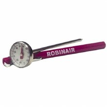 "1"" DIAL THERMOMETER"
