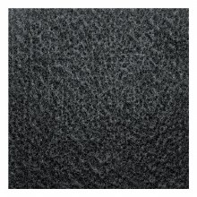 16oz 6X6 BLACK PANOX BLANKET