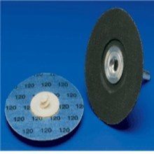 "1-1/2"" BACKING PAD,ROLOC"