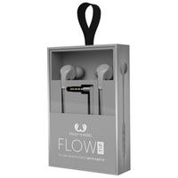 Fresh 'n Rebel Flow Tip Headphones Ice Grey