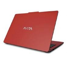 "AVITA PURA 14"" AMD RYZEN 3 4GB 256GB SSD SUGAR RED"
