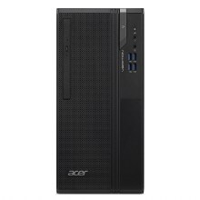 Acer Veriton Essential ES2 VES2735G - MT - Core i3 8100 3.6 GHz - 4 GB - HDD 1 TB