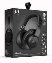 Fresh 'n Rebel Clam ANC Headphones - Concrete Grey
