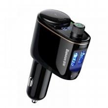 BASEUS Bluetooth FM Transmitter