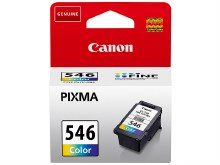 Canon CL-546 Colour Inkjet Cartridge 8289B001
