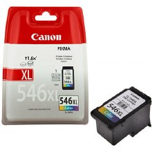 Canon CL-546XL Colour Inkjet High Yield Cartridge 8288B001