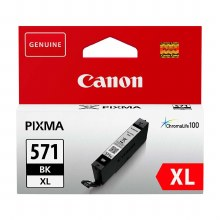 Canon CLI-571XL Black High Yield Ink Cartridge 0331C001