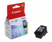 Canon CL-513 Colour Inkjet Cartridge 2971B001
