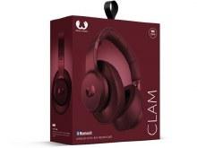 Fresh 'n Rebel Clam Headphones - Ruby Red