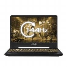 """ASUS TUF Gaming Black 15.6"""" Full HD 144 Hz Gaming Laptop"""