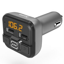 Hama FM Transmitter with AUX-IN + USB-IN