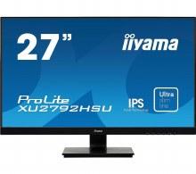 """IIYAMA ProLite XU2792HSU-B1 27"""" Full HD Monitor - Black"""