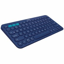Logitech K380 Keyboard Blue