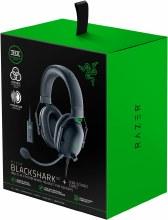 Razer BlackShark V2 Headset - Black