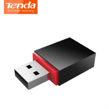 TENDA 300Mbps Mini Wireless 11N USB Adapter