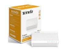 Tenda S105 5 Ports Ethernet Switch