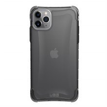 "Urban Armor Gear Apple iPhone 11 (6.1"") Plyo- Ash"