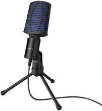 "uRage ""Stream 100"" Gaming Microphone"