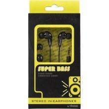 Vivanco Fusion Super Bass In earphones