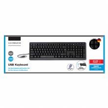 VIVANCO USB Keyboard