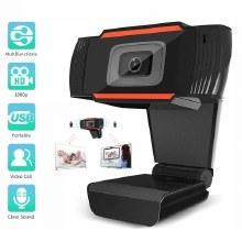 HD, USB Web Camera with Microphone, 720p