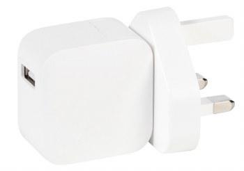 Vivanco USB Charger 2.4A