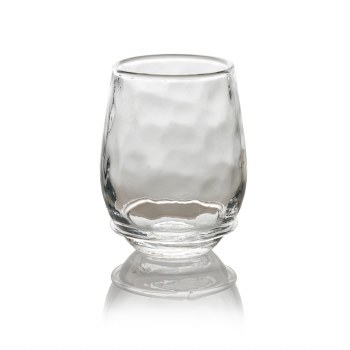 Juliska Glassware Carine Stemless White Wine