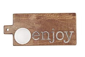 Enjoy Cutting Board