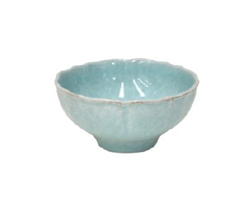 Casafina Dinnerware Impressions Blue Soup/Cereal