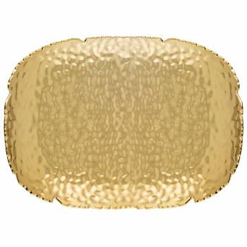 Porcelain Sqare Serving Platter