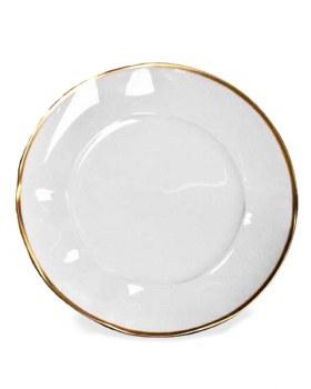 Simply Elegant Salad Plate