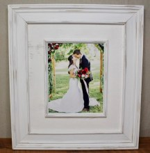 11x14 Outside Mold Frame