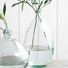 """13"""" Bottle Vase"""