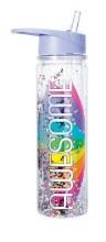 Confetti Water Bottle